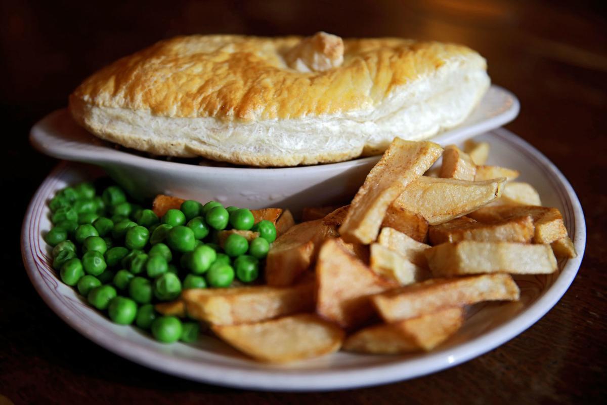 White Lion Lancashire Feast 2