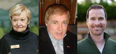 District 6 School Board candidates