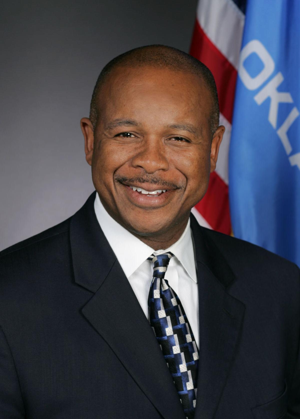 Senator Kevin Matthews - District 11 (D)