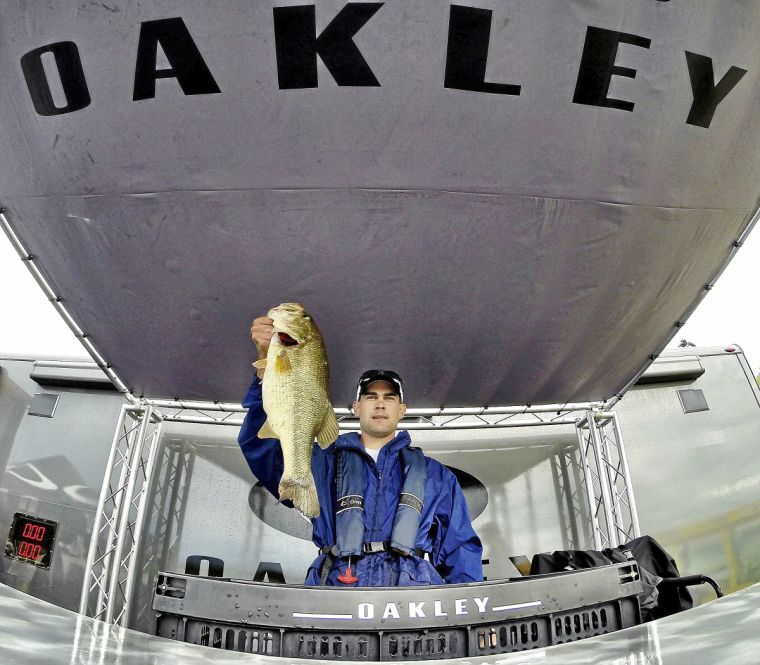 Oakley Bass Tour
