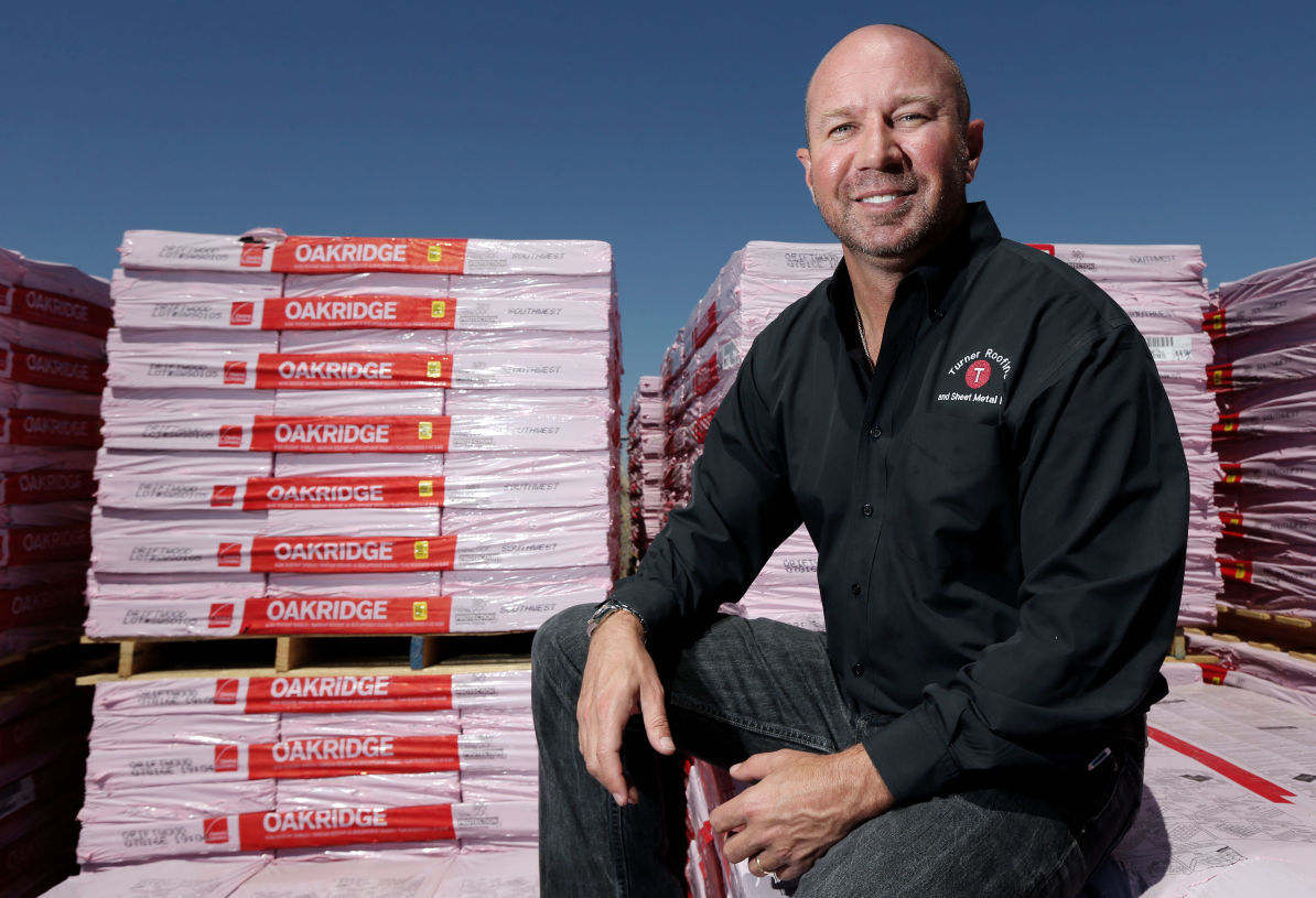 High Quality 5 Questions With Chris Meyer, President Of Turner Roofing