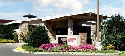 Wagoner Community Hospital (copy)