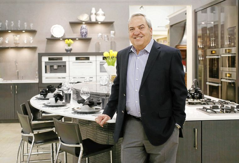 Q And A With Lee Sherman Of Hahn Appliance On His Career In Stores