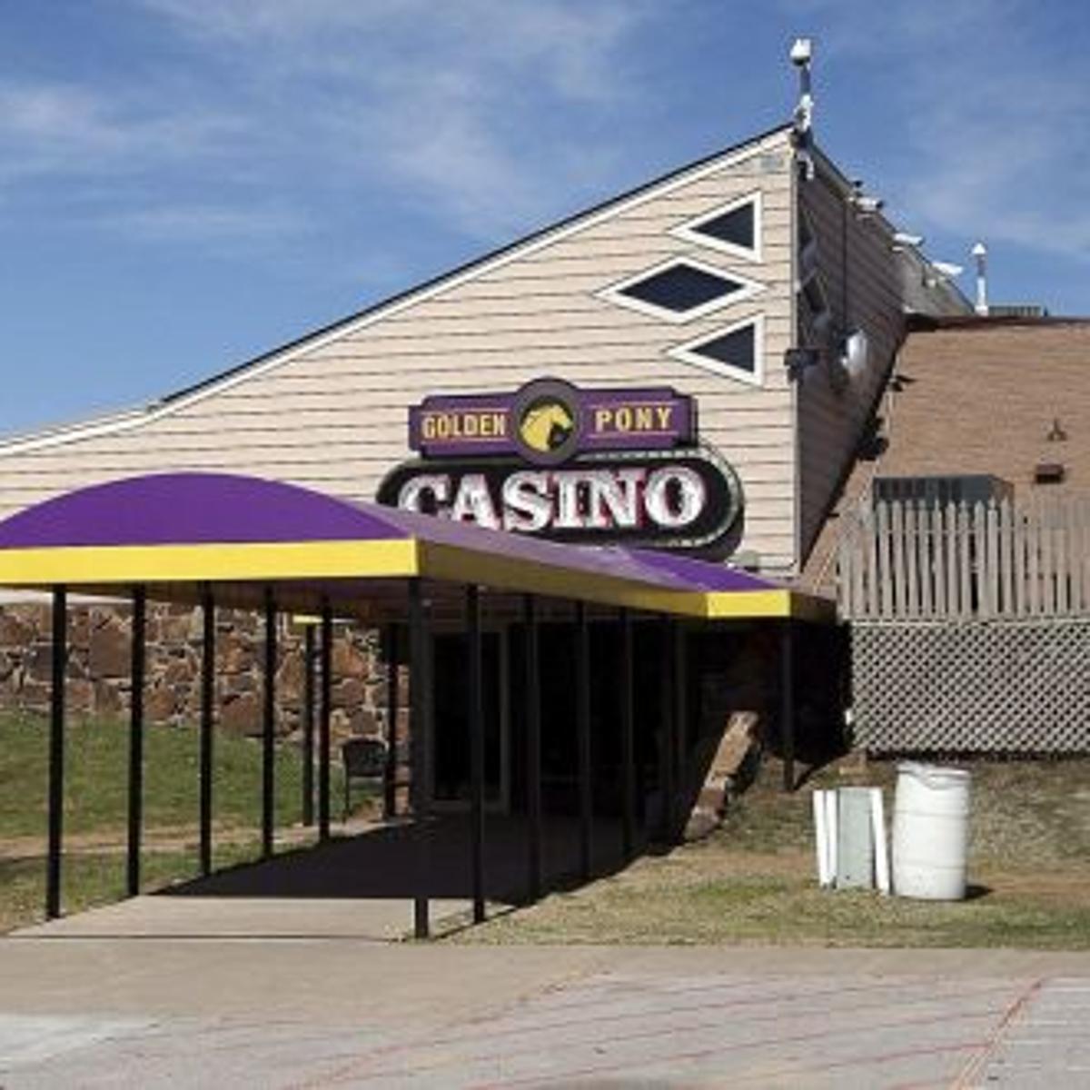 Golden pony casino oklahoma snoqualmie casino music calendar