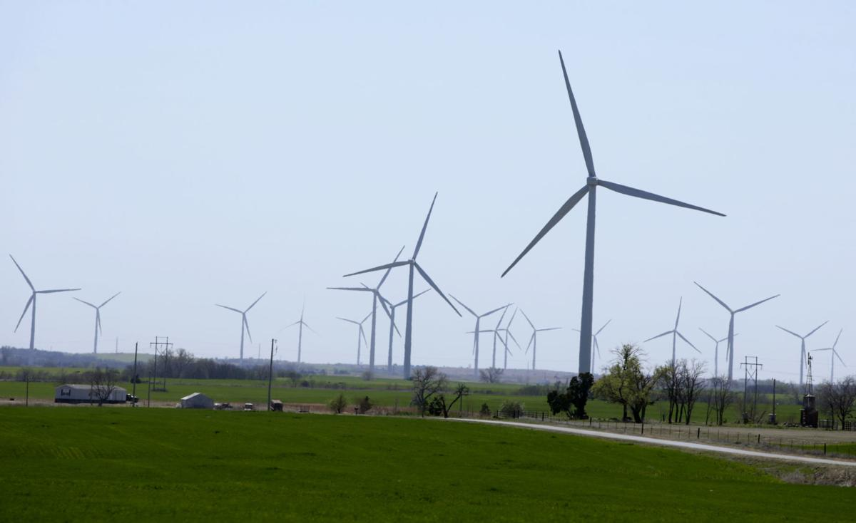Walmart agrees to purchase power from PSO\'s proposed Wind Catcher ...