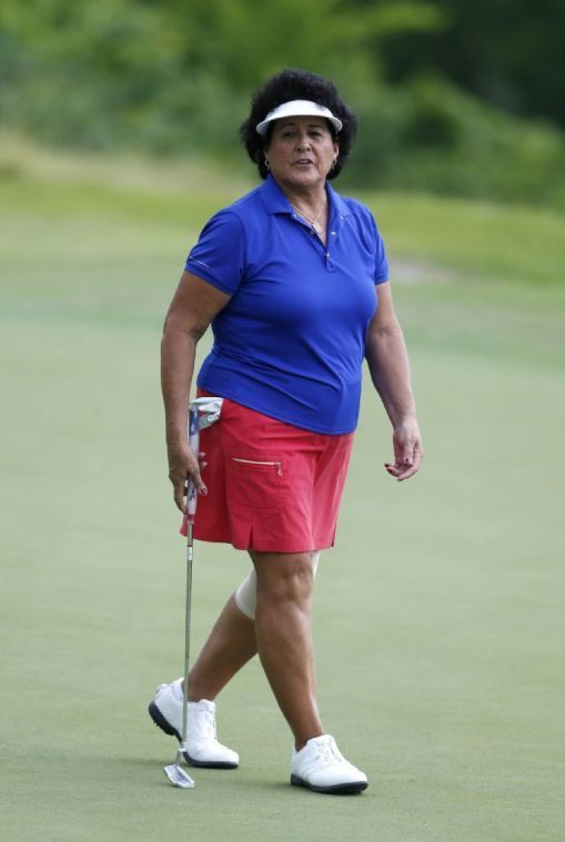 Nancy Lopez 3 LPGA majors naked (77 gallery), young Sexy, YouTube, braless 2017