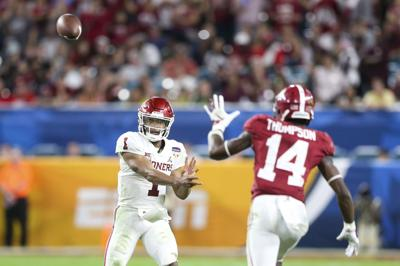 Ou Football What Did Espn S Mel Kiper Say About Kyler