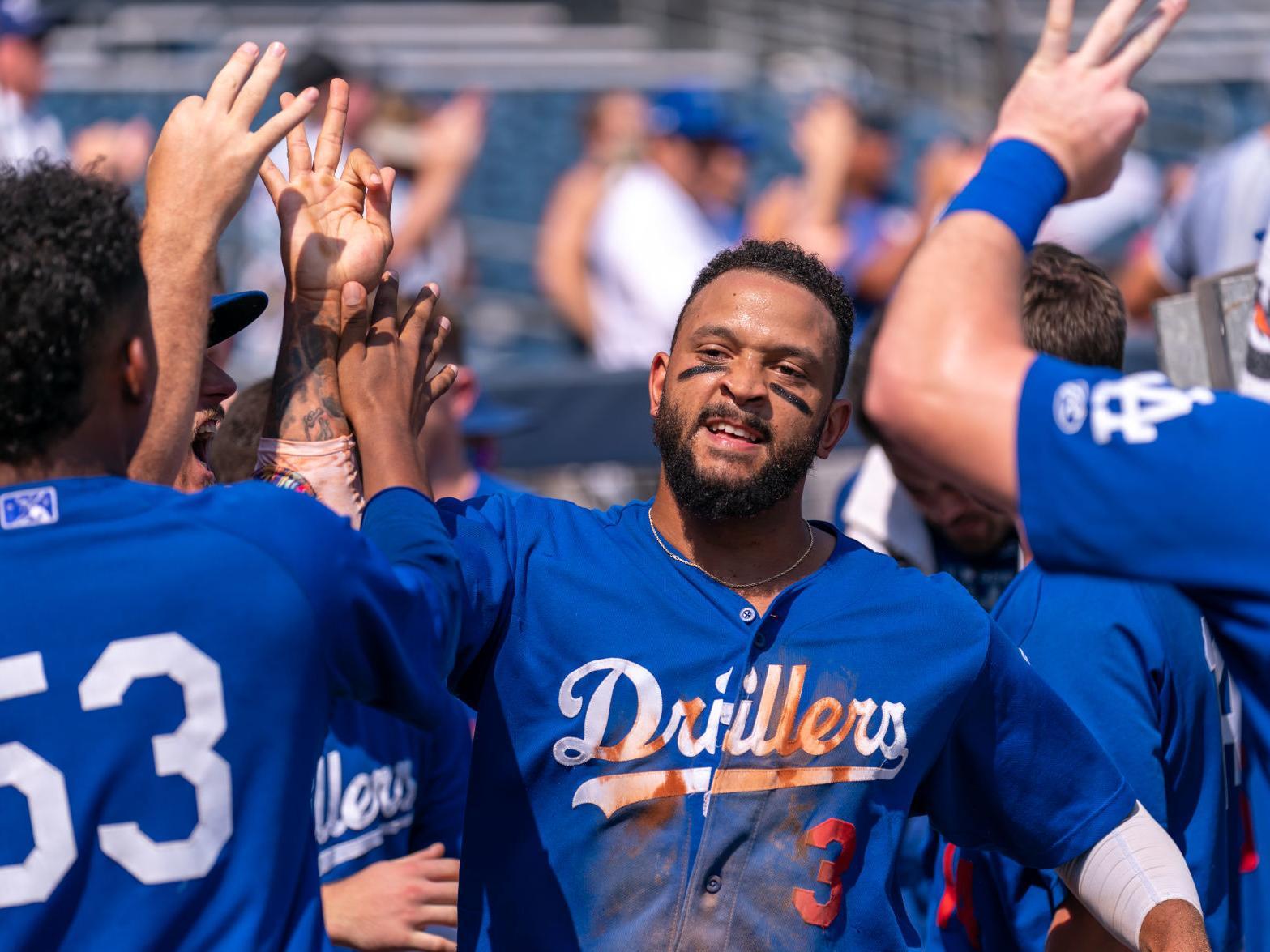MLB, MILB cancel Drillers' Texas League season | Sports ...