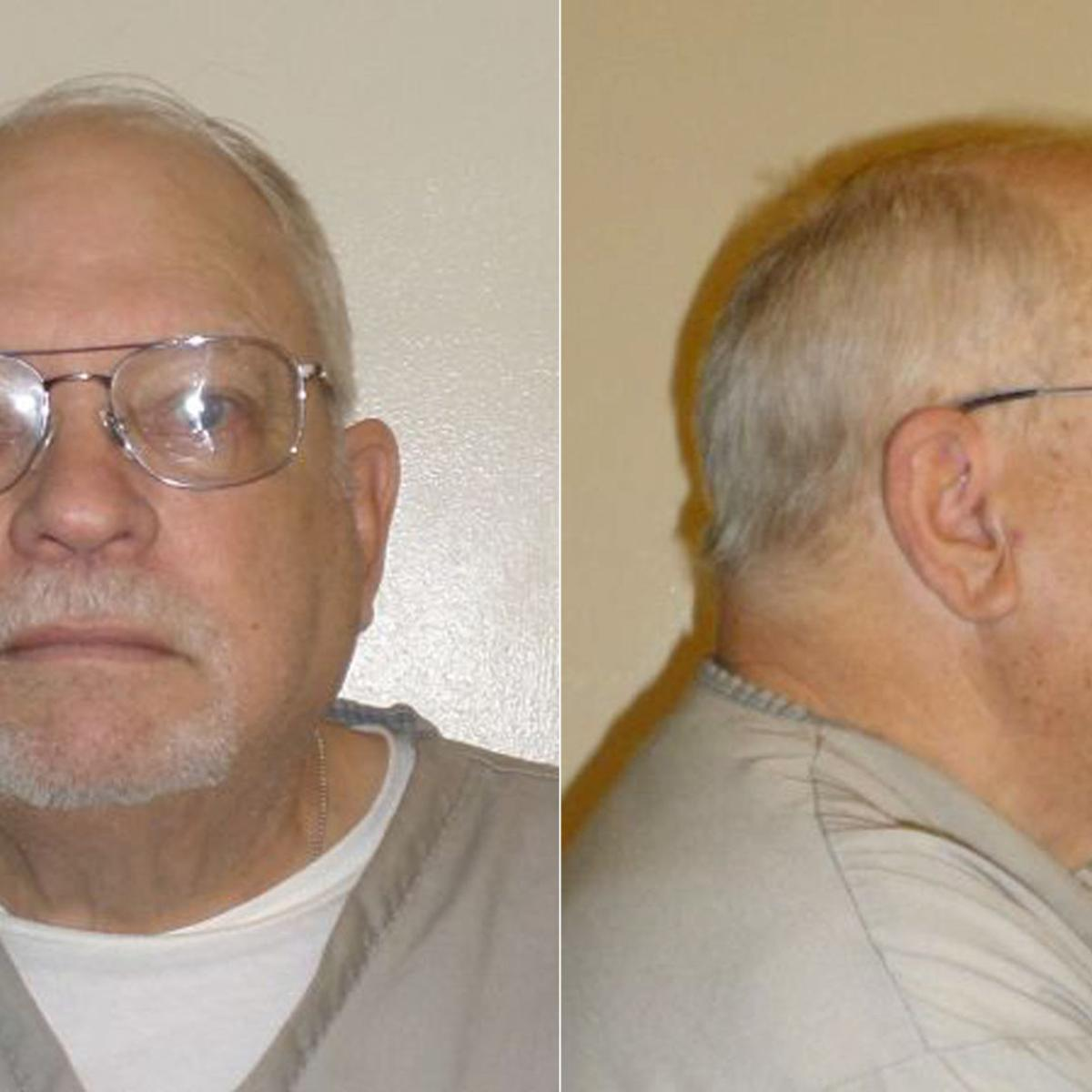Robert Bates released from prison after serving 1½ years of a four