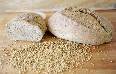 Farrell bread