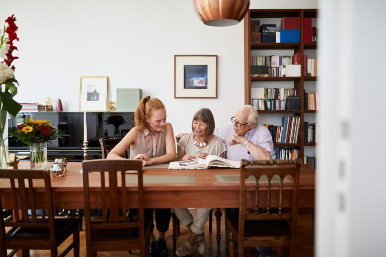 Why Buying Life Insurance for Your Parents Can Make ...