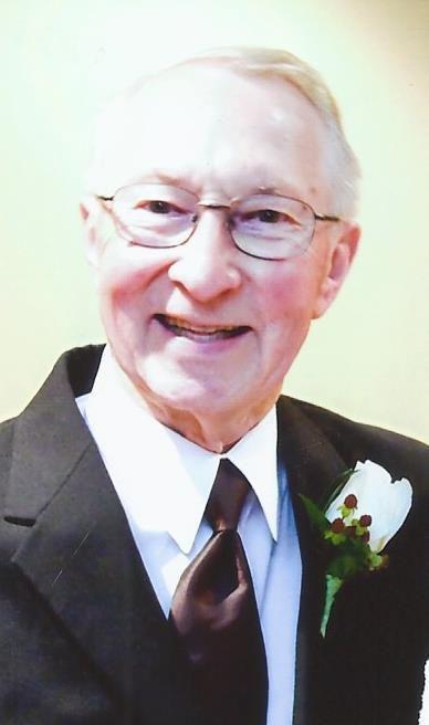John Albert Coates, M.D.