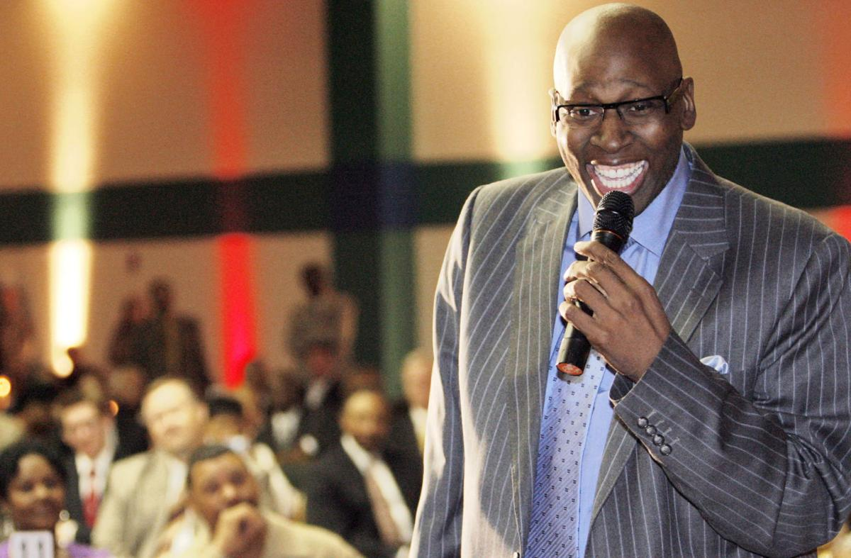 Soulfest at Guthrie Green will pay tribute to Wayman Tisdale