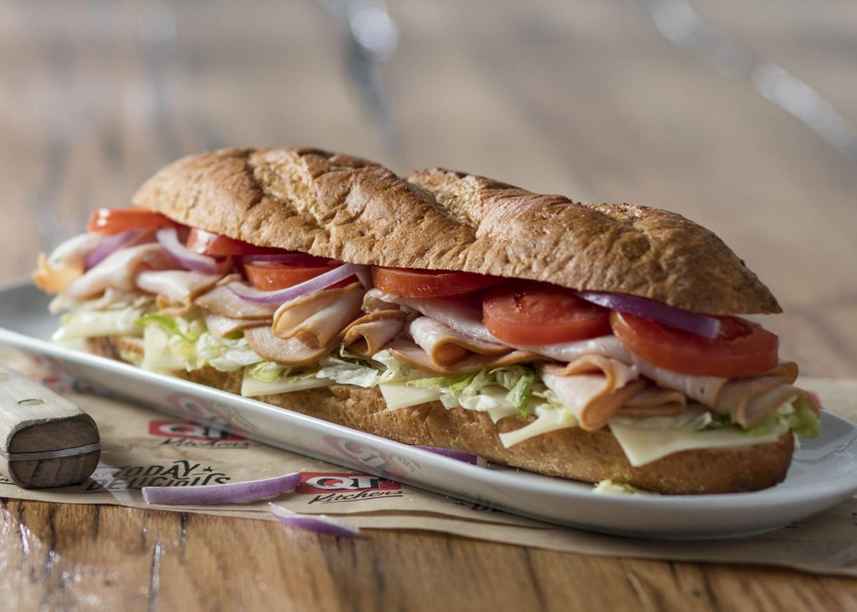 Restaurant news: QuikTrip launching made-to-order sub