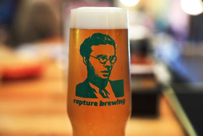 What the Ale: Beer of the Week, Rapture Brewing's The Marriage Circle