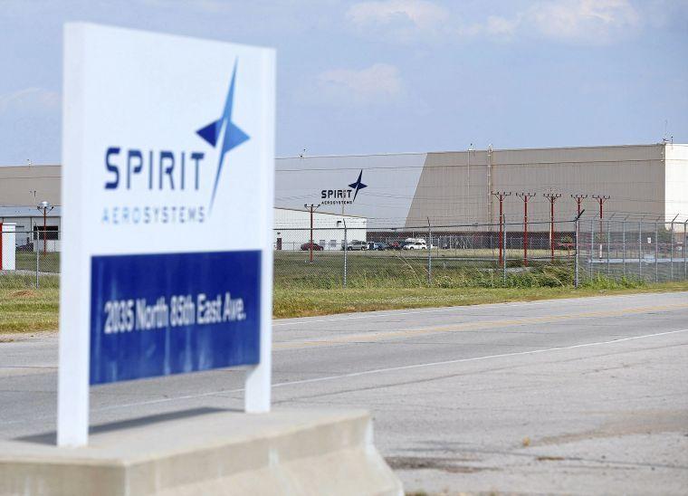 triumph closes deal with spirit aerosystems | aerospace