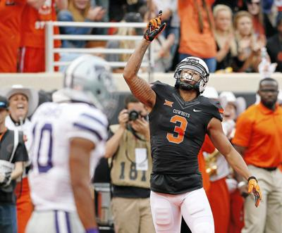 new products 99ce3 3c8d1 Oklahoma State football: Back on the field, WR Marcell ...