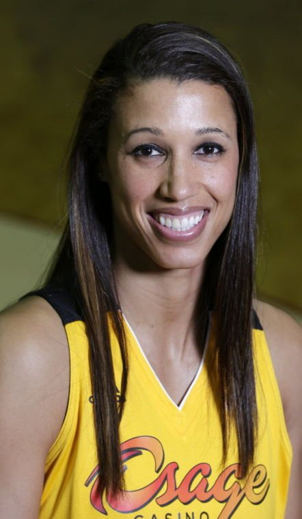 Shock Waives Veteran Forward Nicole Powell Sports Extra