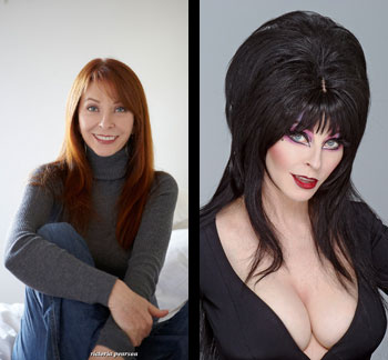 I See Movies For Free Tulsa Comic Con Welcome Elvira
