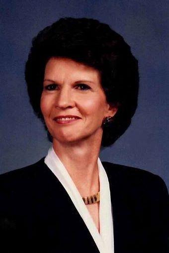Joyce Norvell