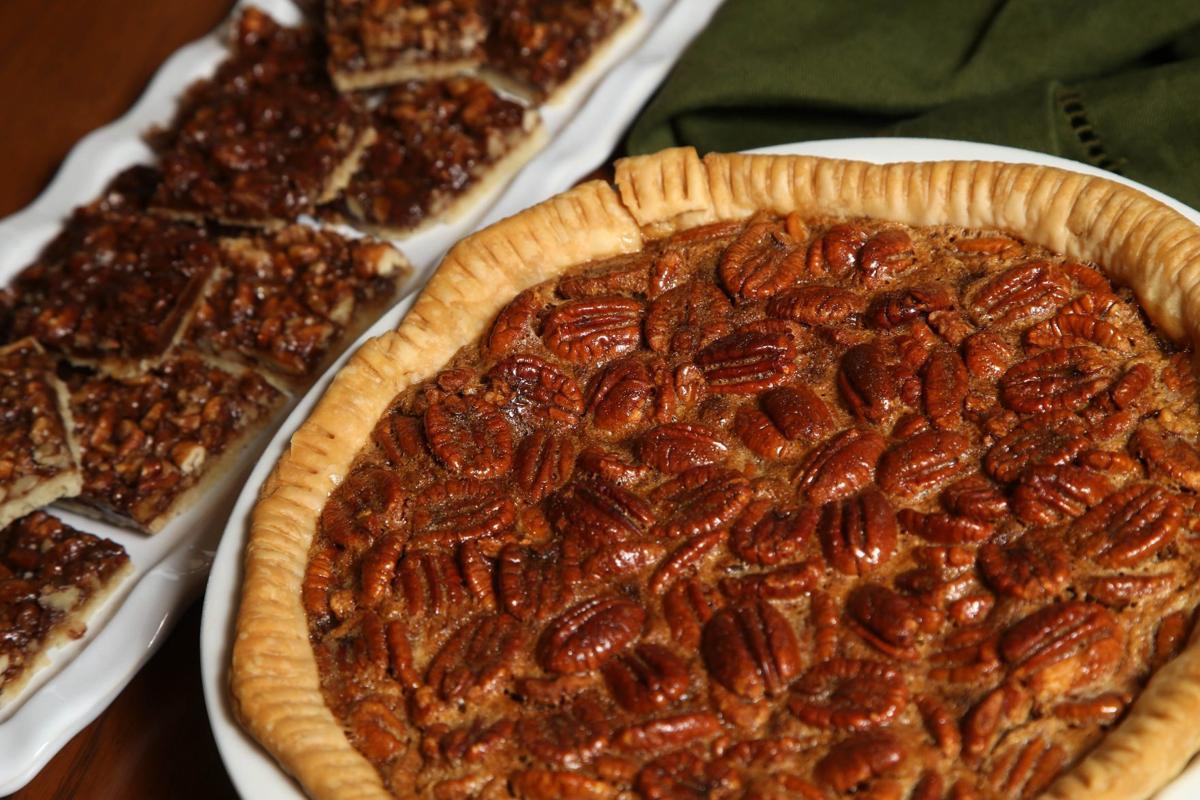 Knight Creek Farms Grand Champion Pecan Pie