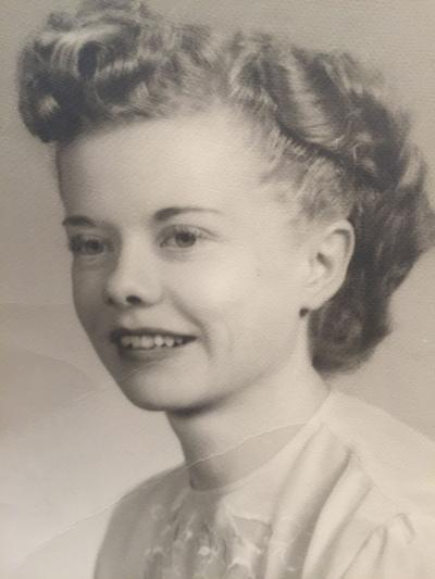 Ardell Marie Dobbs | Local Obituaries | tulsaworld com