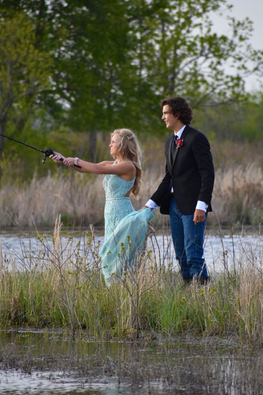 Prom for Two