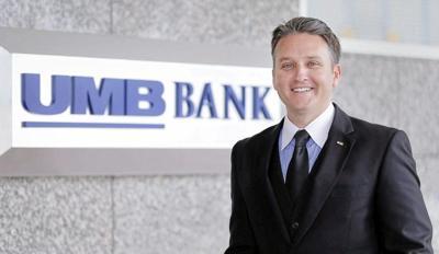umb bank metcalf