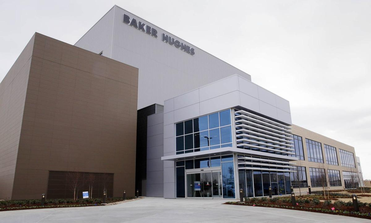 Baker Hughes bringing jobs to Claremore
