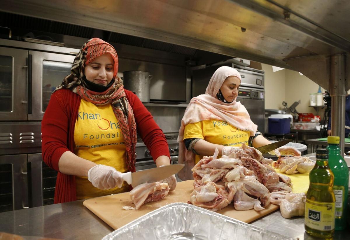 Refugee Meals p4