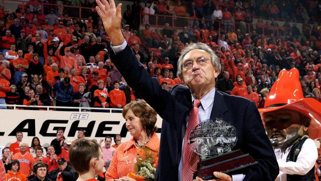 Tulsa World editorial: Eddie Sutton deserves legacy as one of college basketball's greatest coaches