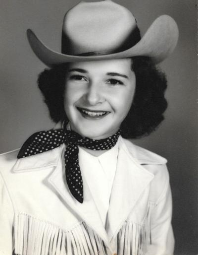 Joyce Ann Perry Tackett