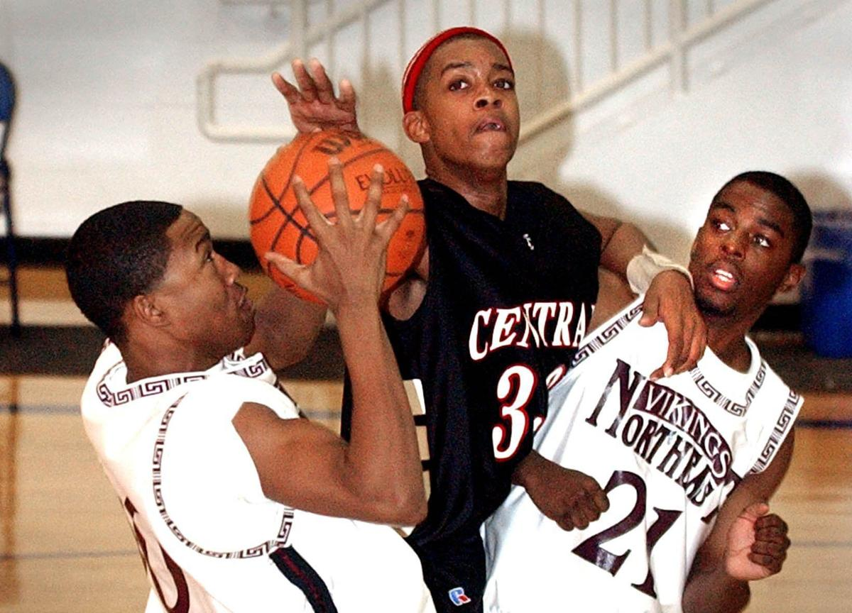 High School Hoops #1