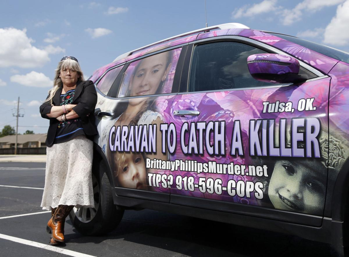 DNA evidence plus genealogy research can close cold cases