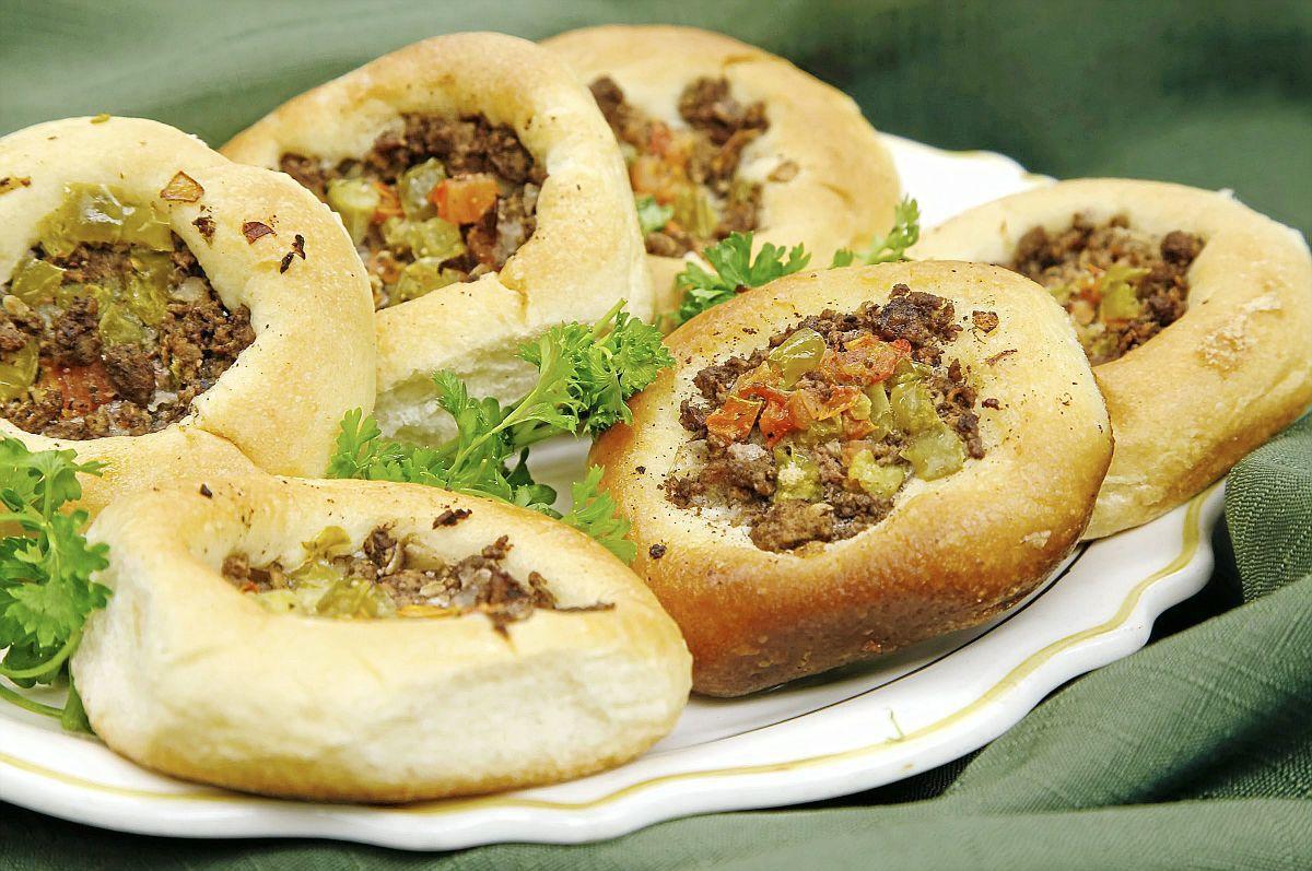 Hafli Food Festival