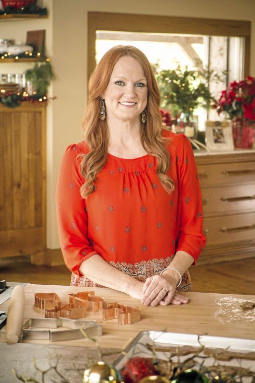 try recipes from the pioneer woman cowboy christmas special on food network - Pioneer Woman Christmas Recipes