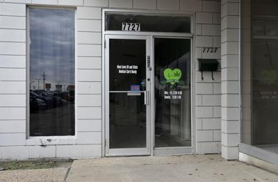 MJ Tulsa Store
