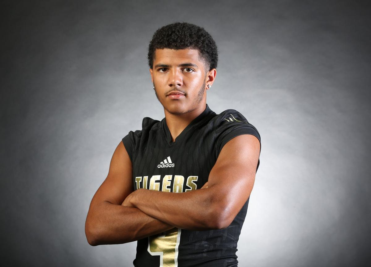 Key players: Broken Arrow's Myles Slusher
