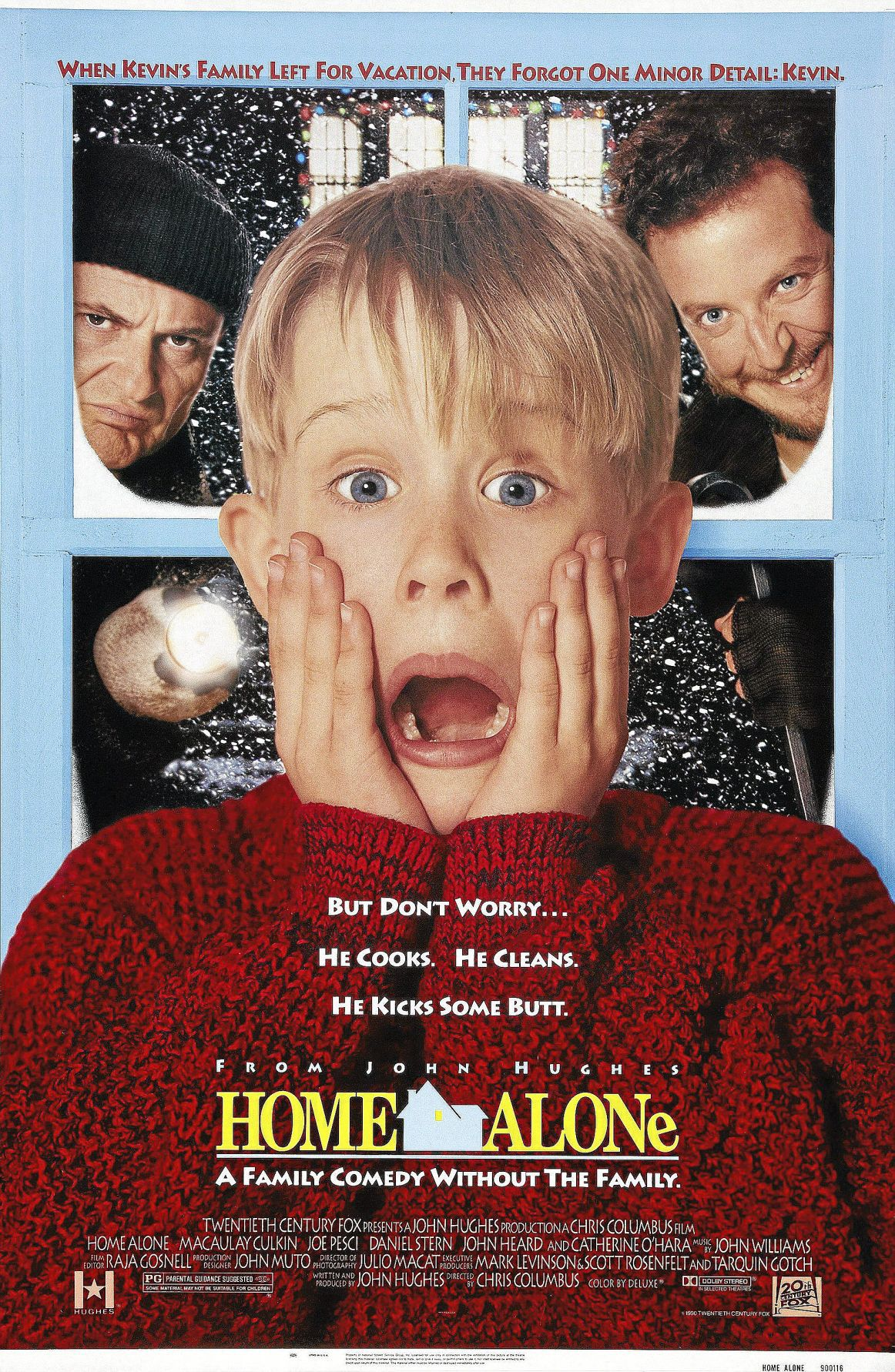 Try out our holly jolly Christmas movie quiz