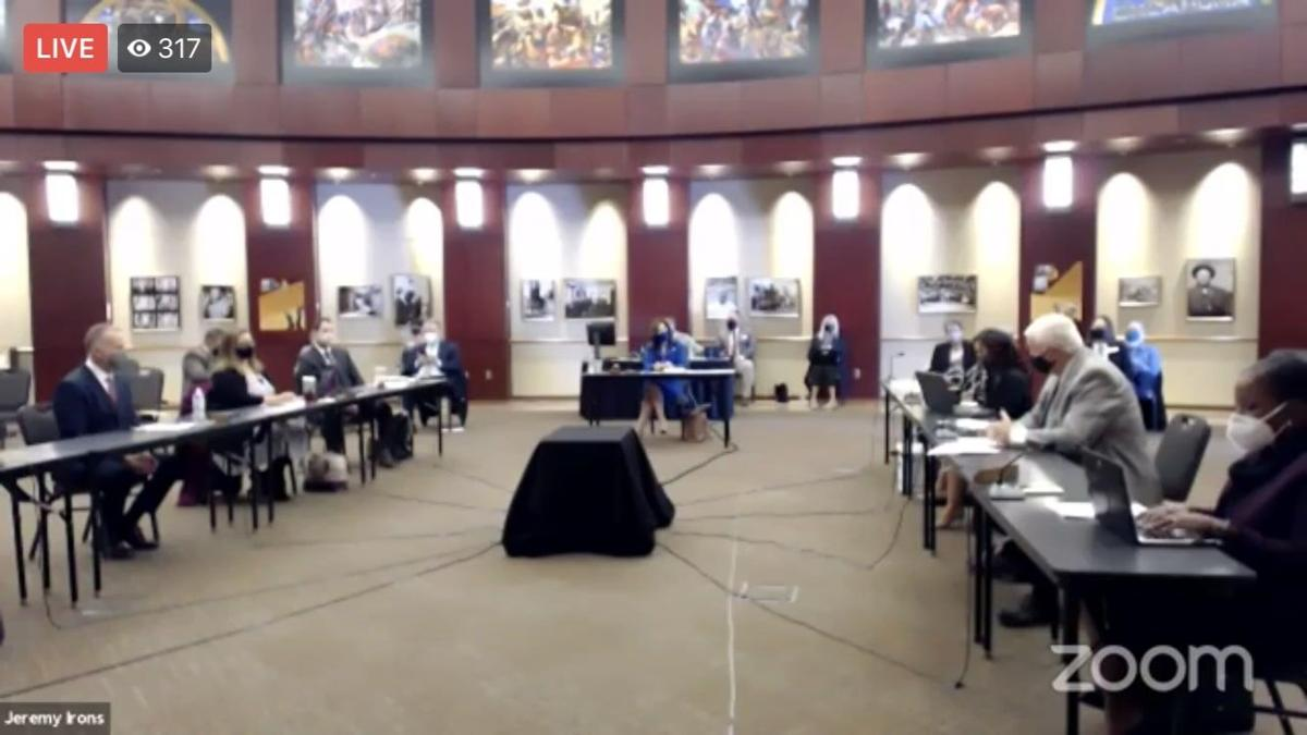 State Board of Education meets (copy)