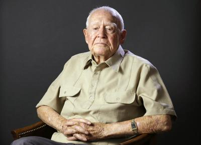 Obituary: Jack Sanders, ex-Oklahoma state fire marshal and