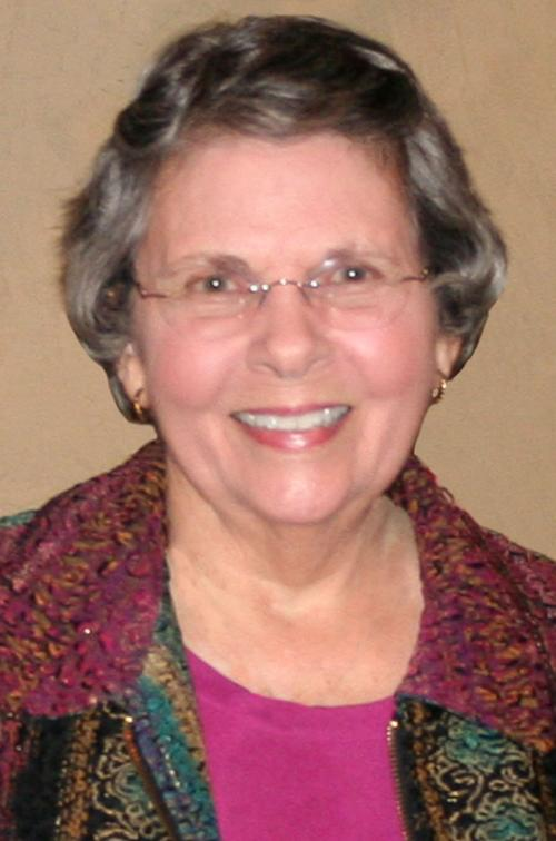 Patricia Anne McNulty | Local Obituaries | tulsaworld com