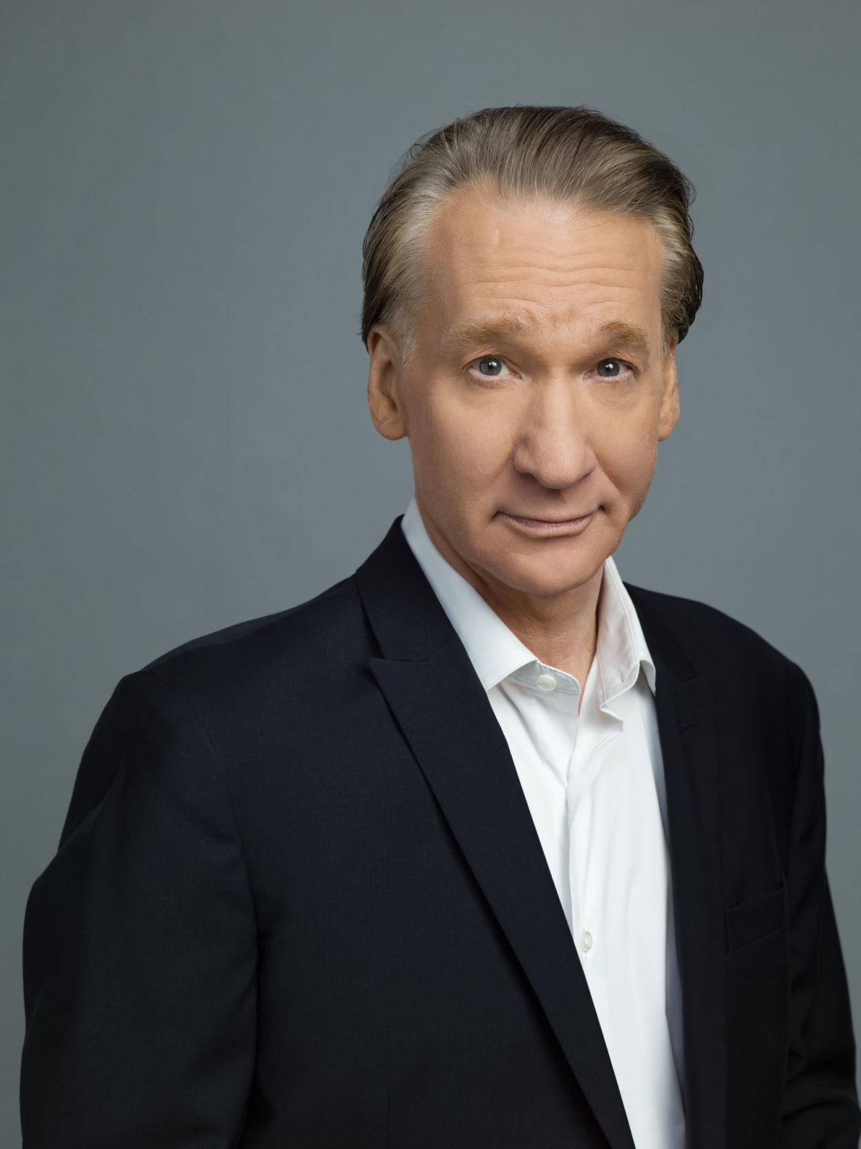 Bill maehr