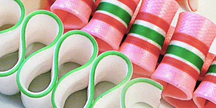 ribbon candy ranked no 9 in candystorecoms worst christmas candy courtesy - Hard Candy Christmas Meaning