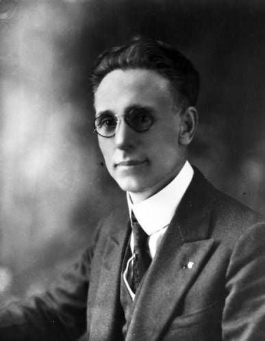 T.D. Evans