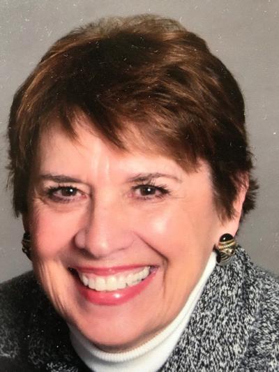 Maureen Ponce Singleton