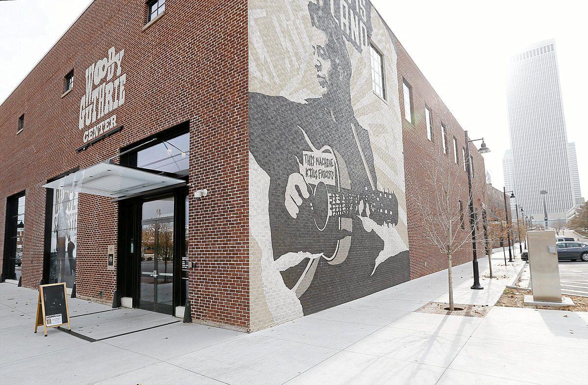 KKT: Woody Guthrie Musuem