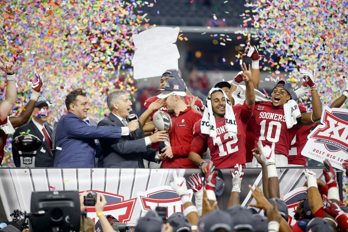 College Football Playoff: OU to take on Georgia in ...