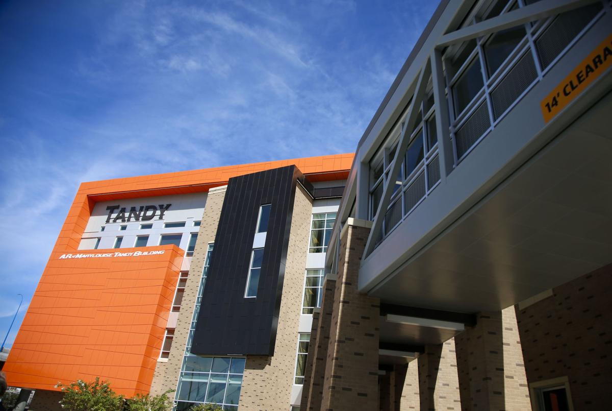 OSU Center for Health Sciences hosts grand opening for