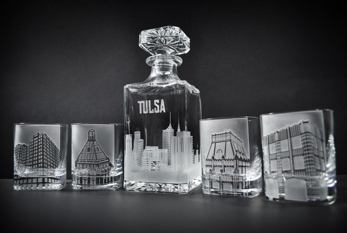 a tulsa themed gift guide for those last minute shoppers